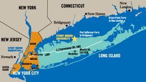 Long Island, New York Image Link